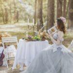 Jakiej długości powinny być suknie ślubne?