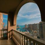 Odporne na uszkodzenia osłony balkonowe