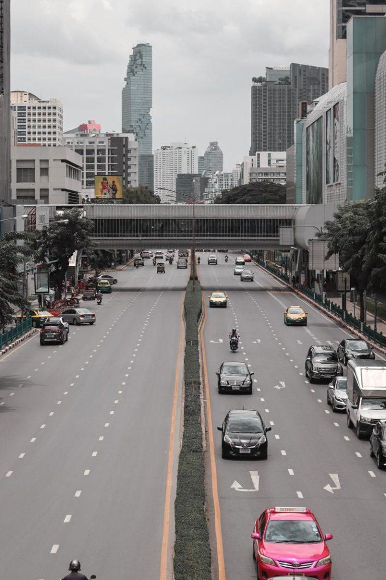 Odpowiedni zakres usług w ramach pomocy drogowej