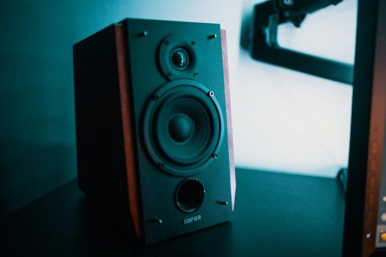Sprawdzone na rynku głośniki