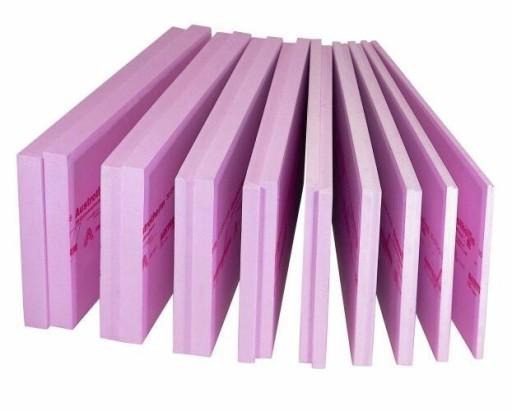 Styropian xps - wypróbowany sposób na ocieplenie budynku